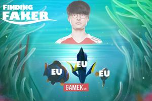 Game thủ châu Âu tổ chức event