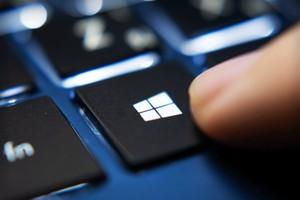 Hô biến Laptop Windows thành một chiếc