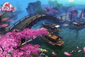Giải mã lý do vì sao Tình Kiếm 3D luôn là lựa chọn hàng đầu cho game thủ yêu thích dòng nhập vai MMORPG
