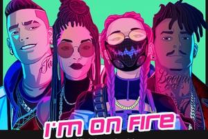 Tiếp nối thành công của những MV triệu view, Free Fire tung nhóm nhạc mới