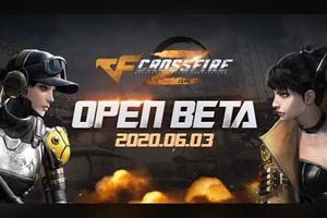 Crossfire Zero - Con cưng của Smilegate chính thức Open Beta