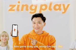 Trung thu ZingPlay - ngàn quà trao tay, sự kiện tri ân người chơi lớn nhất trong năm từ ZingPlay