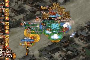 """Đại tiệc 6 tháng ra mắt thành công, Tam Quốc Liệt Truyện """"bạo chi cả trăm triệu"""" tặng quà người chơi"""