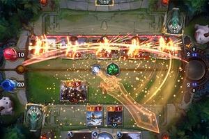 Game thủ Việt trải nghiệm Huyền Thoại Runeterra sau ngày ra mắt tại Việt Nam như thế nào