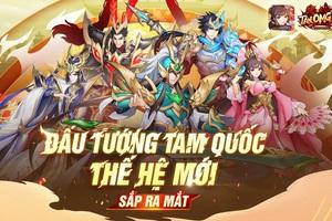 Tân OMG3Q VNG: Trò chơi mang trong mình trọng trách tân sinh dòng game đấu tướng tại Việt Nam