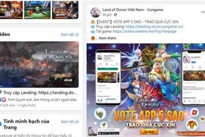 Chơi đi chờ chi! Vùng Đất Bí Ẩn - Land Of Doran Việt Nam tặng ngàn code khủng chào đón Close Beta 10h00 hôm nay
