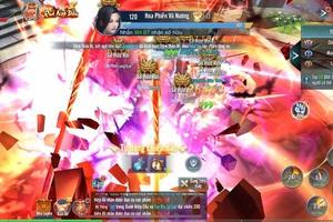 Võ Lâm Kỳ Hiệp: Chốn dừng chân cho game thủ 8x, 9x đam mê kiếm hiệp Kim Dung