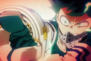 Điều gì giúp anime My Hero Academia giữ nhiệt bền bỉ suốt 5 phần phim?