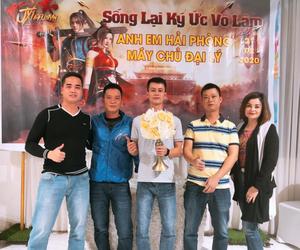 Làng Game Việt