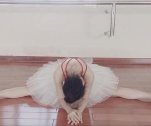 Từ một vũ công xinh đẹp dịu dàng, cô gái trở thành streamer