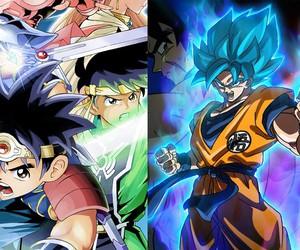 Bật mí mối liên hệ giữa Dragon Ball và Dragon Quest, Akira Toriyama chính là
