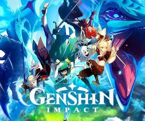Genshin Impact và những tựa game cùng thể loại thế giới mở đang làm bùng nổ làng game mobile thế giới (P.1)