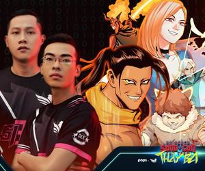Kế hoạch sống còn của Team Thầy Ba, bộ truyện tranh đầu tiên về Streamer tại Việt Nam chính thức ra mắt!