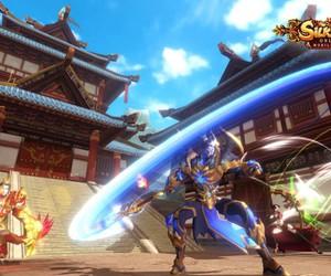 Silkroad Online chính thức ra mắt phiên bản Đông Nam Á vào hôm nay, game thủ Việt cũng chơi thoải mái