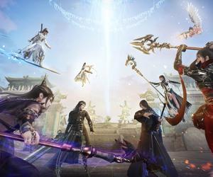 Điều gì khiến Cổ Kiếm Kỳ Đàm sẽ là bom tấn của game online Việt trong năm 2021?