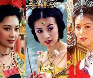 7 đại mỹ nhân Tây Du Ký nức tiếng một thời, 35 năm vẫn còn thương nhớ Tây Lương nữ vương