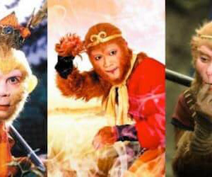 So sánh 3 phiên bản Tây Du Ký 1986, 2010 và 2011, nhưng bất ngờ cái tên được fan réo nhiều nhất là năm 1996