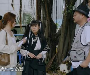 Linh Lung xuất chiến ngăn cản FAP TV tan rã, kéo top thịnh hành cho nhóm hài triệu view