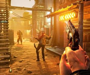 Xuất hiện game hậu tận thế cực hay, lấy ý tưởng từ Cyberpunk 2077