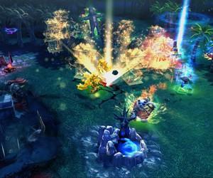 Chaos Online - Game MOBA hấp dẫn hé lộ dàn nhân vật