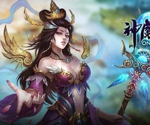 Hoành Tảo Thiên Hạ 2, Thần Ma Chi Đạo... là game hot nhất trong ngày
