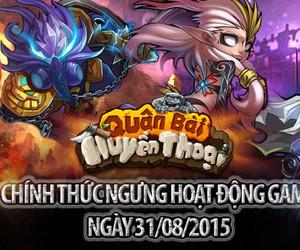 Những game online đáng chú ý mới đóng cửa tại Việt Nam