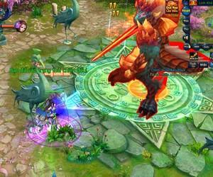 Tổng hợp game online cài đặt trên PC ra mắt tại Việt Nam năm 2014 (P1)