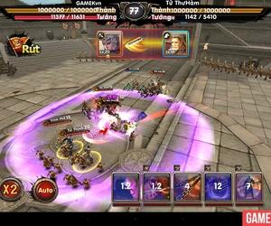 Những game mobile online ra mắt tại Việt Nam trong tháng 9