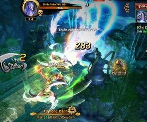 Loạt game online nhập vai đồ hoạ 3D đẹp mắt đã mở cửa tại Việt Nam năm 2015