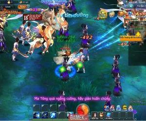 Toàn bộ những game online PC đã ra mắt tại Việt Nam trong tháng 6