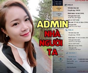Chuyện thật như đùa: Game thủ tự Offline, mua vé cho nữ Admin bay vào TP. Hồ Chí Minh