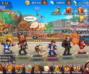 5 game mobile do Garena phát hành đã đóng cửa, để lại nhiều tiếc nuối