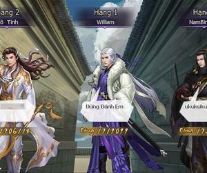 """Bí kíp """"bứt Top"""" Anh Hùng Phổ cho người chơi lực chiến thấp trong Cổ Long Quần Hiệp Truyện"""