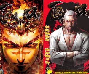 Manhua nổi tiếng Tây Du được chuyển thể thành game mobile Tây Du Phong Thần Ký?
