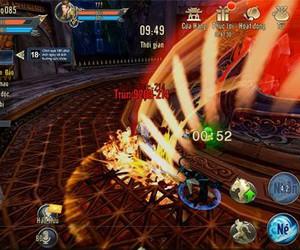 Trải nghiệm 360mobi Kiếm Khách - Ngao du trong thế giới kiếm hiệp