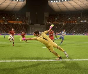 FIFA ONLINE 4: Đội hình