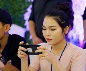Toàn cảnh buổi offline mừng sinh nhật Tru Tiên 3D Mobile tròn 1 tuổi