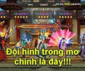 """Vừa mở game được 2 ngày, Võ Thần Vô Song đã xuất siêu VIP sở hữu dàn tướng khủng """"phê lòi mắt"""""""