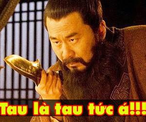 """Thực hư về câu nói """"Tào Tháo đuổi"""" và pha """"tổ lái"""" cực gắt từ tiếng Hán sang tiếng Việt"""