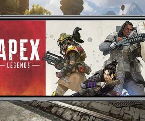 EA chính thức xác nhận Apex Legends sắp tiếp bước Fortnite, PUBG