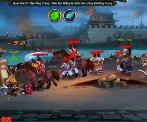 Nhìn lại các game online ra mắt tại Việt Nam tuần qua
