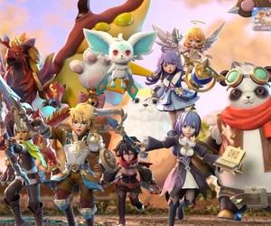 Chi tiết hệ thống Chuyển Chức trong Cloud Song VNG: Yếu tố giúp người chơi trở nên khác biệt trong thế giới Fantasy