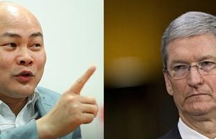 Thấy Apple tuyên bố 'bỏ củ sạc vì môi trường', CEO BKAV Nguyễn Tử Quảng gửi lời nhắn nhủ tới đồng nghiệp Tim Cook