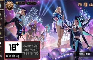 Bom tấn Riot mà VNG biến thành game 18+ đã chính thức Việt hóa 100%, game thủ bảo nhau không cần VNG nữa