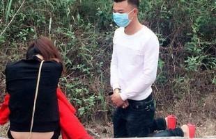 Nam thanh niên bị bắt quỳ 5 tiếng vì không kịp tặng quà bạn gái ngày Valentine, cộng đồng mạng phẫn nộ, chia sẻ ầm ầm
