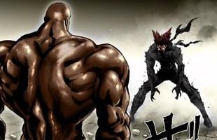 """One Punch Man: Sức mạnh thật sự của cậu bé """"gày gò ốm yếu"""" đã trở thành anh hùng class S Siêu hợp kim đen bóng"""