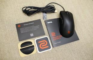Review Zowie EC2 - Chuột chơi game FPS tốt nhất thế giới