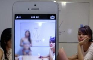 Sự thật về chiếc smartphone chụp ảnh xuyên quần áo: Chỉ là khoa học cơ bản mà chúng ta không nhận ra hàng ngày