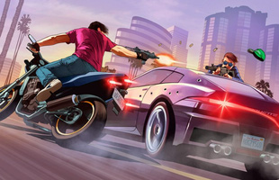 Top 10 phiên bản Grand Theft Auto xuất sắc nhất mọi thời đại