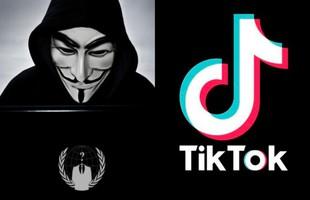Nhóm Hacker lừng danh Anonymous đưa ra cảnh báo đặc biệt nghiêm trọng và nguy hiểm về ứng dụng TikTok